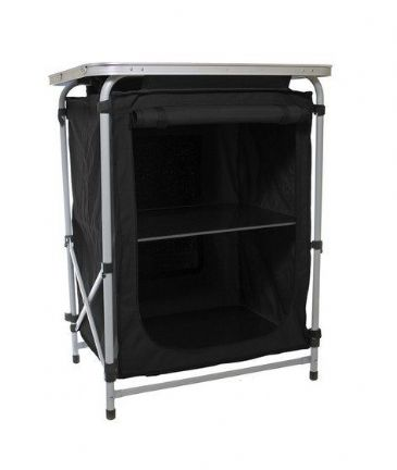 ROYAL 355476 Easy Up Medium Camping Storage Unit